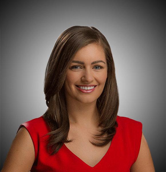 Rebecca Berg Secret Wedding? CNN Journalist's Married Status & Facts