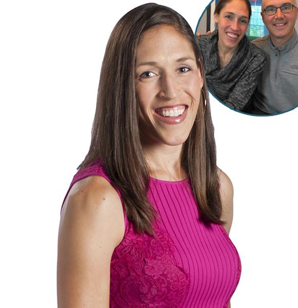 Rebecca Lobo & Journalist Husband, Immense Love For Children & Family