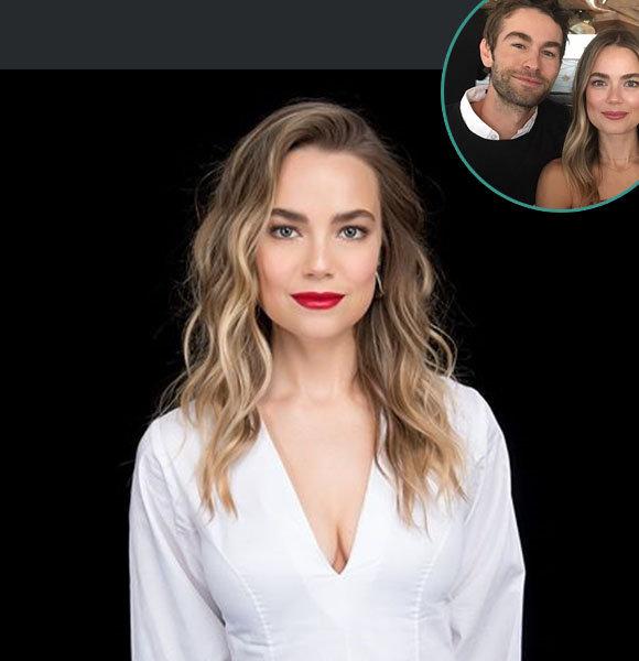 Rebecca Rittenhouse Dating Status Now! Co-Star Boyfriend Detail - True?
