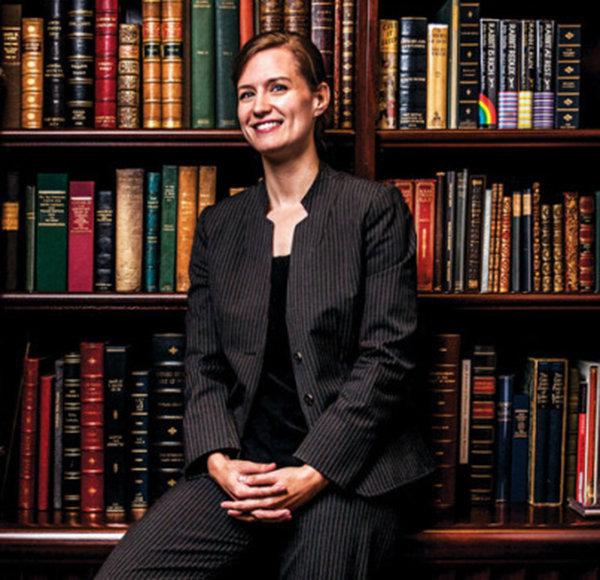 Rebecca Romney Bio, Age, Husband, Family