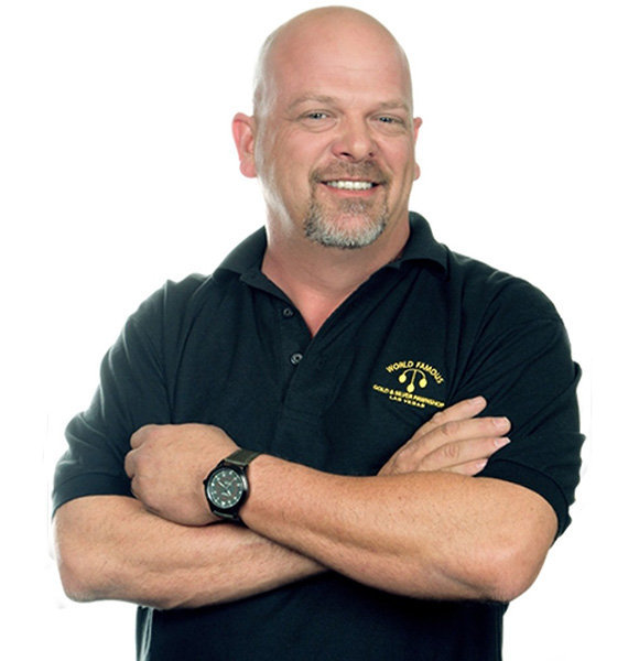 Rick Harrison Married Life With Wife & Family Balanced Perfectly | Bio Unveils