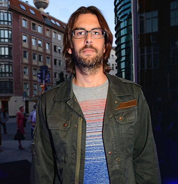 Rob Bourdon's Overlooked Personal Life: Linkin Park Drummer Married Now?