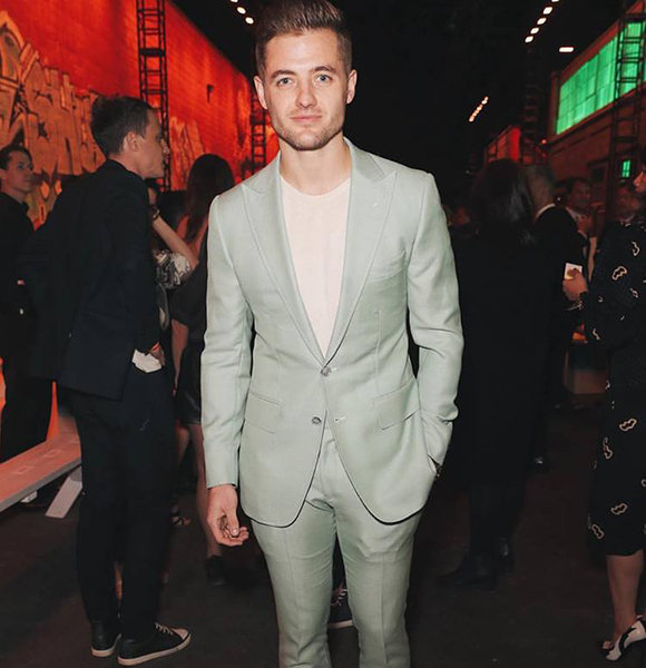 Robbie Rogers Cutest Wedding To Writer Husband, Major Gay Couple Goals!