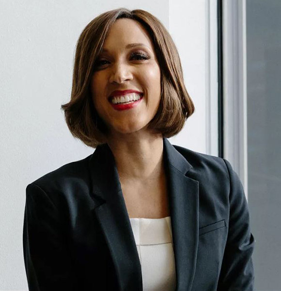 """Robin Thede Getting Married! """"Hard Worker"""" Husband Needed For 'Rundown with Robin Thede' Star"""