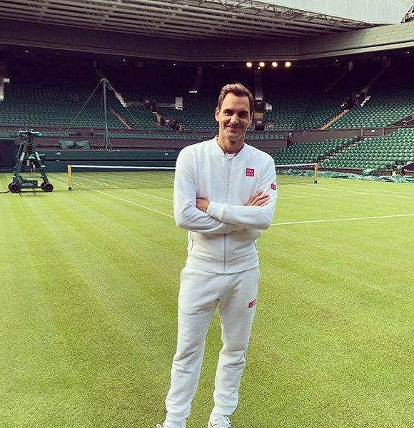 Roger Federer Kids, Wife, Twins, Parents, Age