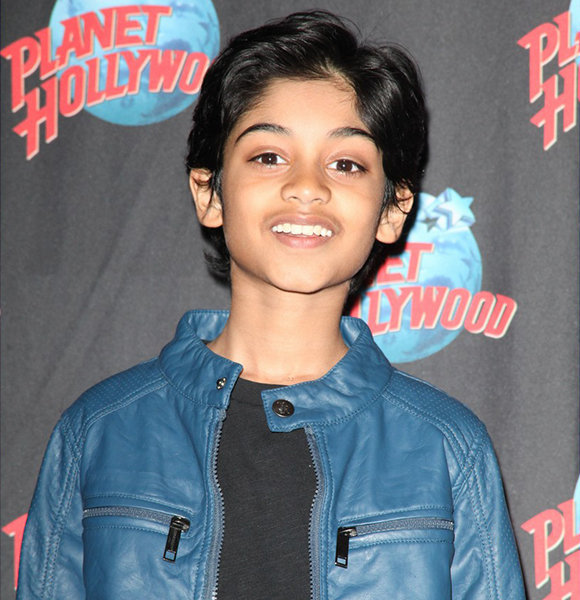 Mowgli's Rohan Chand Shines At Young Age, Proud Moment For Parents!