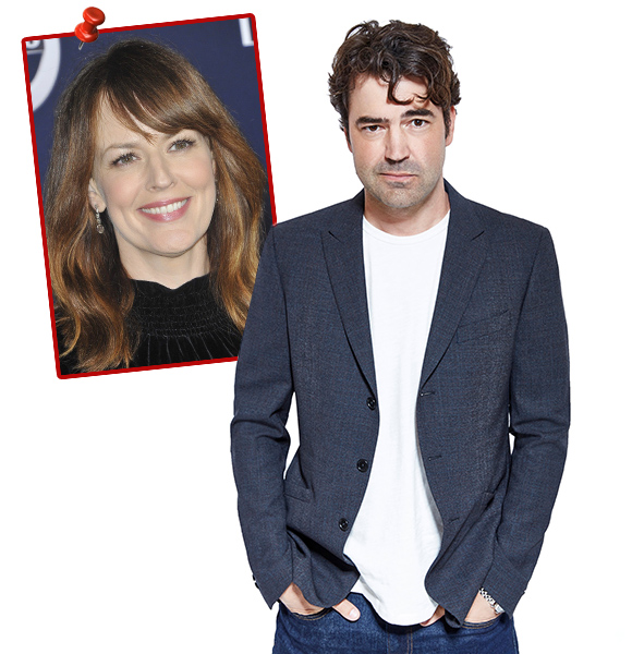 Who Is Ron Livingston Wife? His Married Life Details