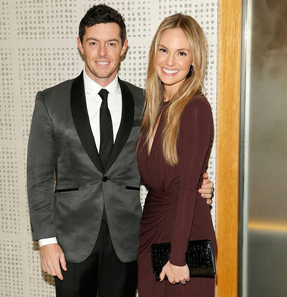 Rory Mcilroy's New Family Erica Stoll Wiki: From Age To Job - A Complete Bio