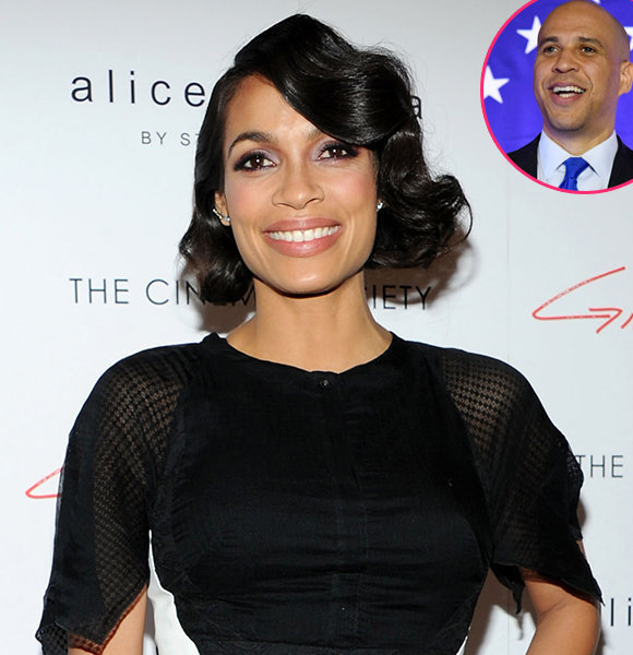 Rosario Dawson Has A Daughter But Not Husband Amid Gay Rumors! 'Luke Cage' Actress Wiki Reveals
