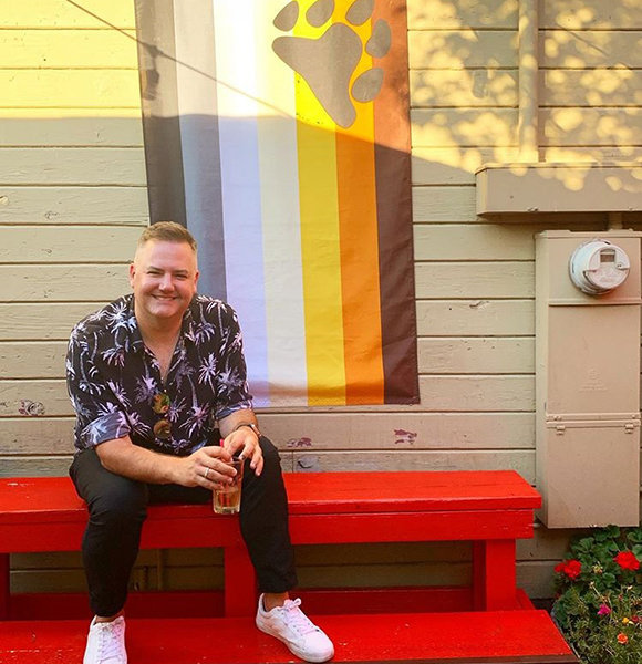 Will Ross Mathews Turn Partner Into A Husband? Reveals How He Knew His Gay Sexuality