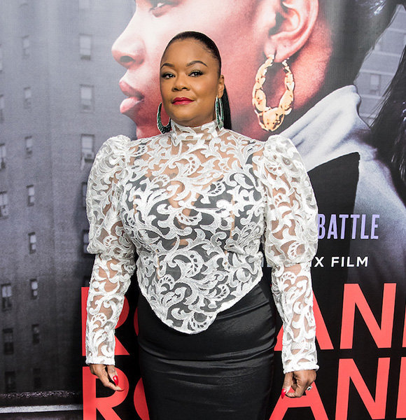 Roxanne Shante Baby Father, Relationship, Parents, Net Worth