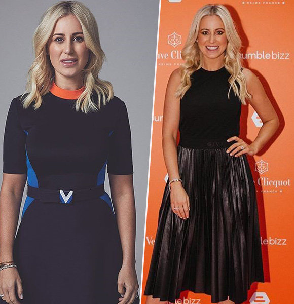 Roxy Jacenko Married Life With Husband, Kids, Parents, Cancer