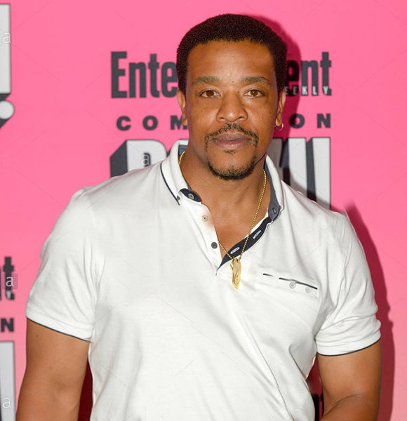 A Look At Russell Hornsby Personal Life & Career In Detail
