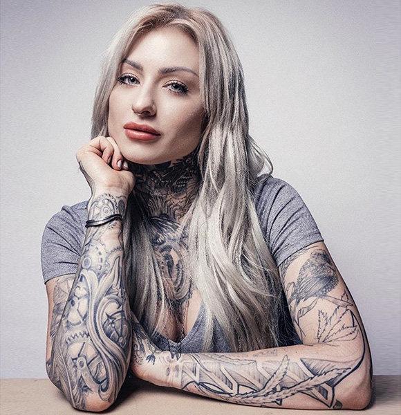 Ryan Ashley Malarkey Wiki: Ink Master Star Tattoos, Parents & Personal Status