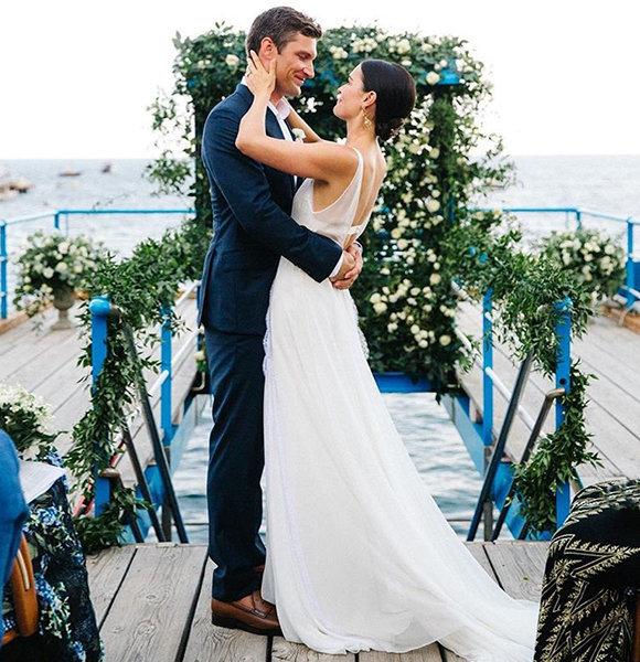 Ryan Biegel Bio Everything On The Man Who Married Katie Lee