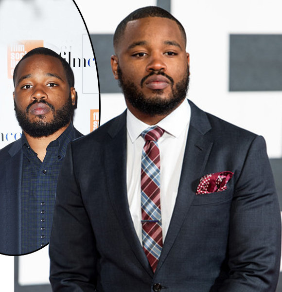 How Much Is Ryan Coogler's Net Worth? Details On Black Panthers' Director