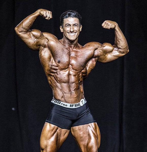 Sadik Hadzovic Net Worth, Bio, Diet, Training