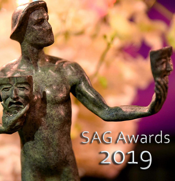 SAG Awards 2019 Nominees And Explicit Winner List - Full Of Surprises!