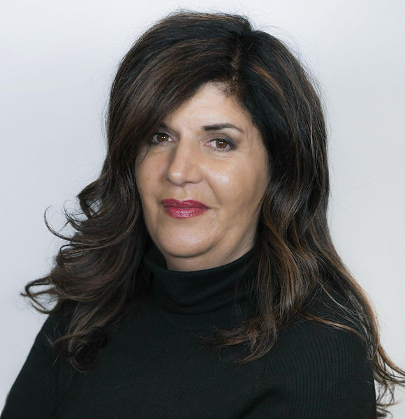 Who Is Salena Zito Married To Finally Revealed! Biography, Age & Family