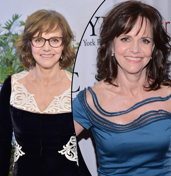 Sally Field Married Status Now, Facts On Husband, Children & Parents