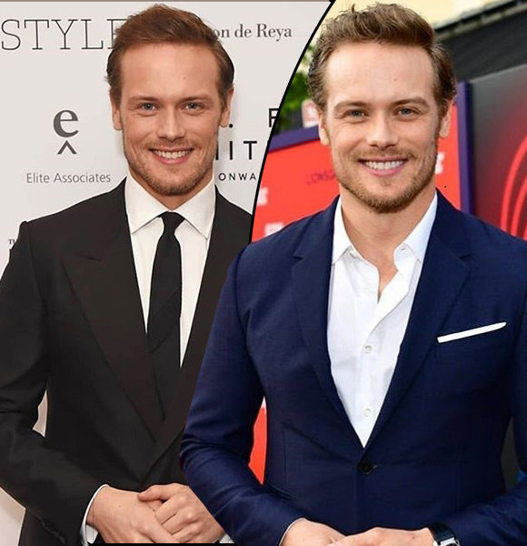 Is Sam Heughan Married Or Still Dating Girlfriend? Personal Life Facts