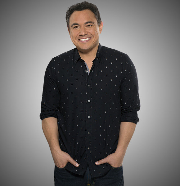 Sam Pang Is Married! Wife & Family Of Radio Presenter Revealed