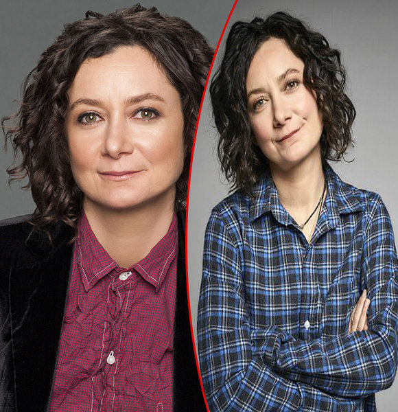 Sara Gilbert Family & Relationships: How Many Kids Does She Have?