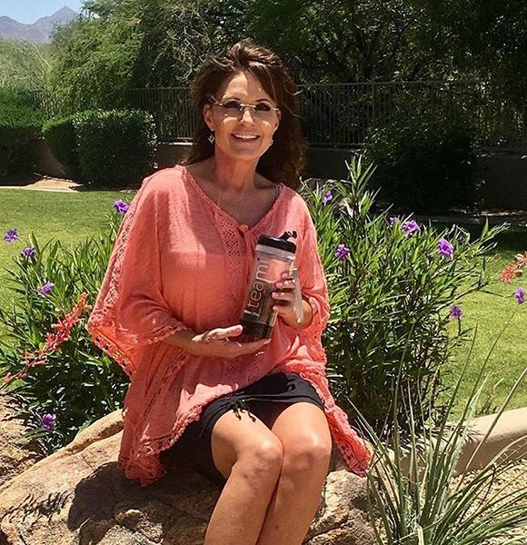 Sarah Palin Husband, Divorce, Daughter, Education