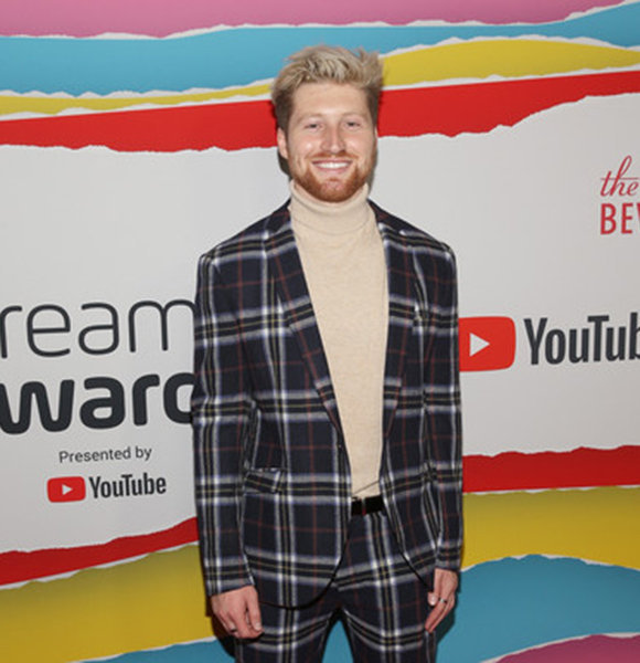 Scotty Sire's Dating Situation: Is He Gay or Does He Have A Girlfriend?