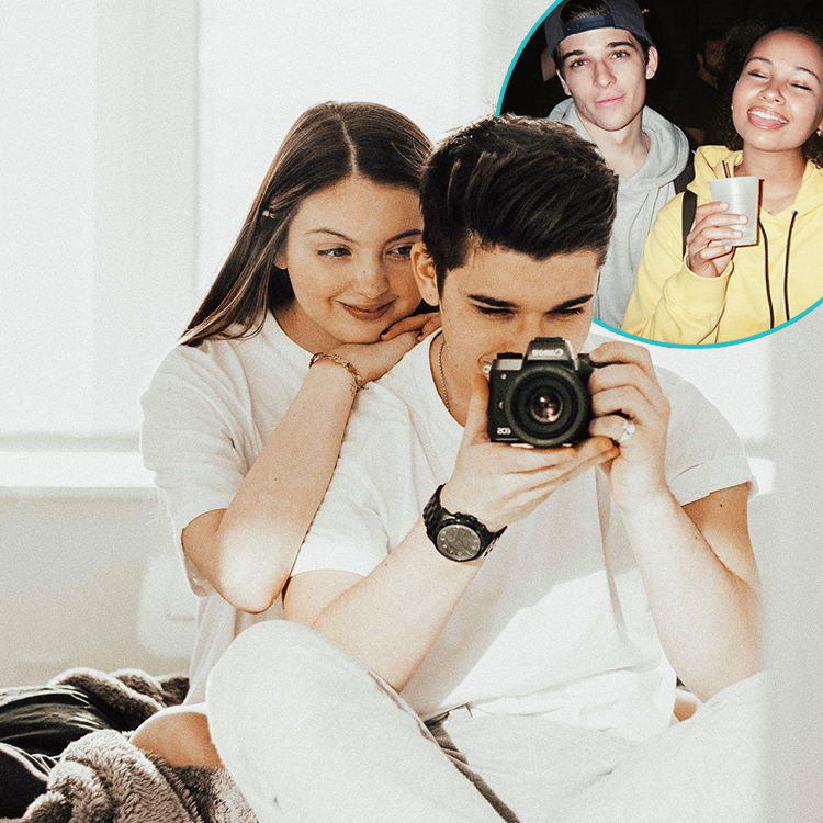 Sean O'Donnell Besotted With Girlfriend; Gay Rumors Turns To Ashes