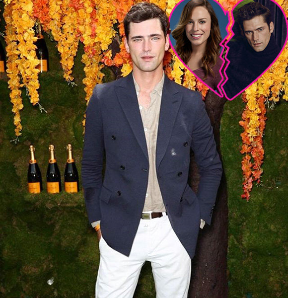 Sean O'Pry Dating Rift, Girlfriend Didn't Prioritize Love? Personal Status Now