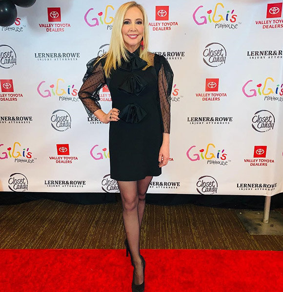 Shannon Beador Dating Status After Divorce With Husband, Net Worth