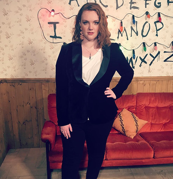 Shannon Purser Has Boyfriend? Queer Sexuality - 50/50 Dating Chances