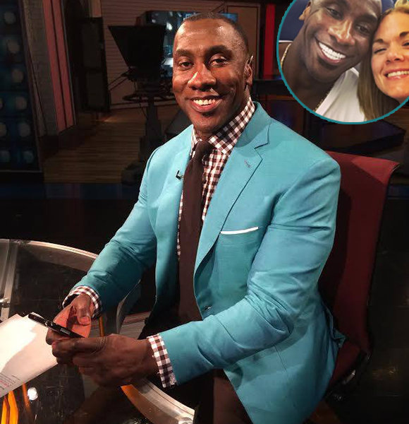 Shannon Sharpe & Girlfriend Could Just Get Married; Did They Already?