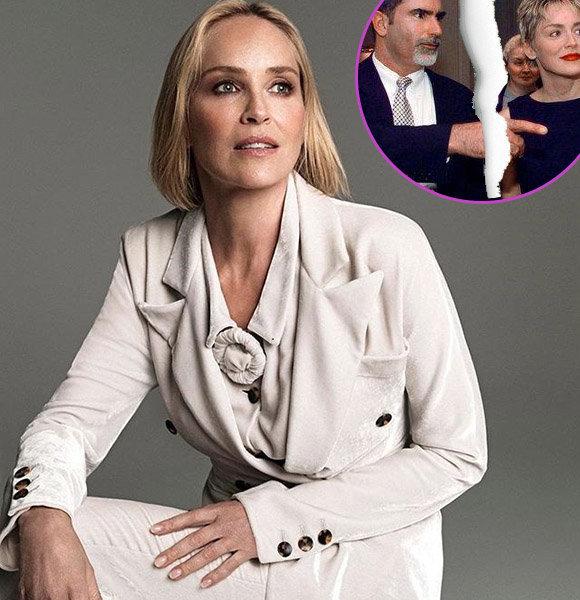 Sharon Stone Husband, Boyfriend, Children, Net Worth