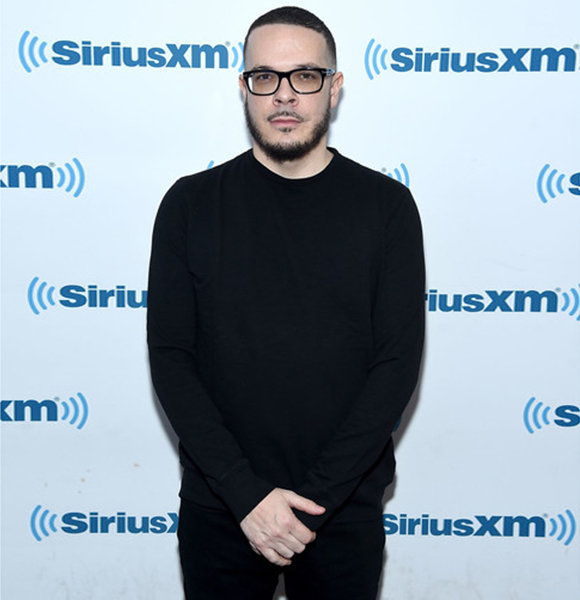 Shaun King Family Insight: Who Are Parents & What's His Ethnicity?