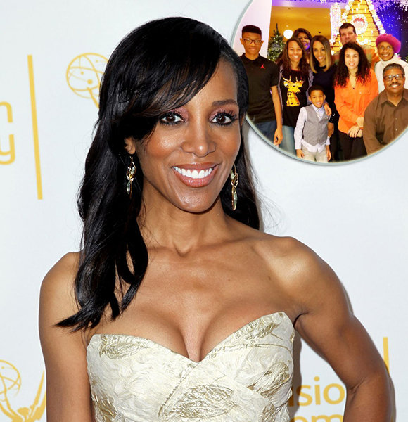 Shaun Robinson, Married Again? Her Status After The Tragedy