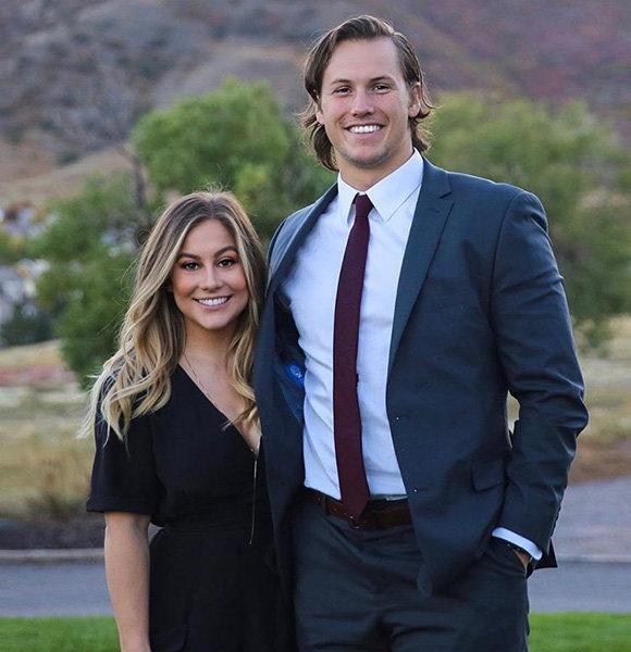 Gymnast Shawn Johnson Post Wedding Love & Tragedy With Husband