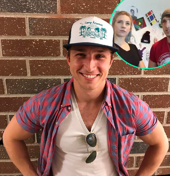 Shayne Topp's Girlfriend Will Be One Lucky Girl; If He Isn't Dating Already