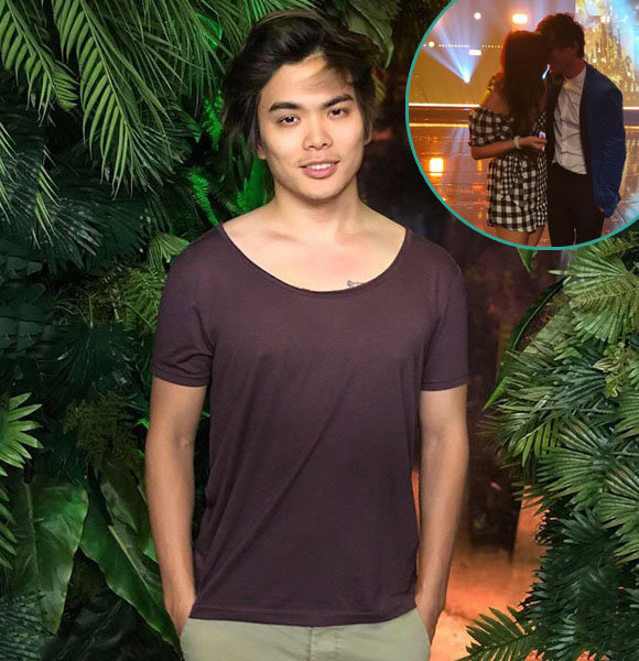 AGT Champion Shin Lim, 26, Bio: What's His Net Worth & Who's The Fiance?
