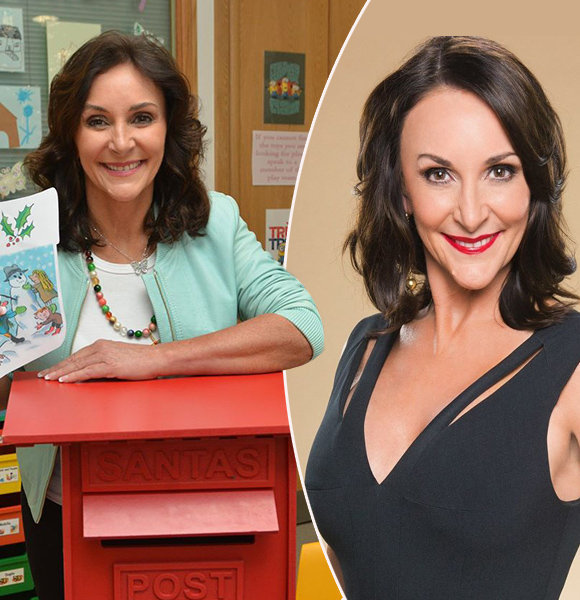Is Strictly Judge Shirley Ballas Married In 2020?