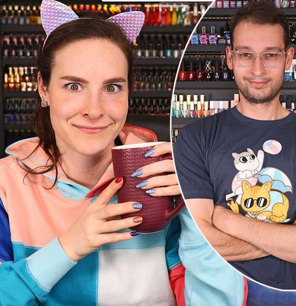 How Much Is Simply Nailogical Net Worth? Her Real Job, Married Status