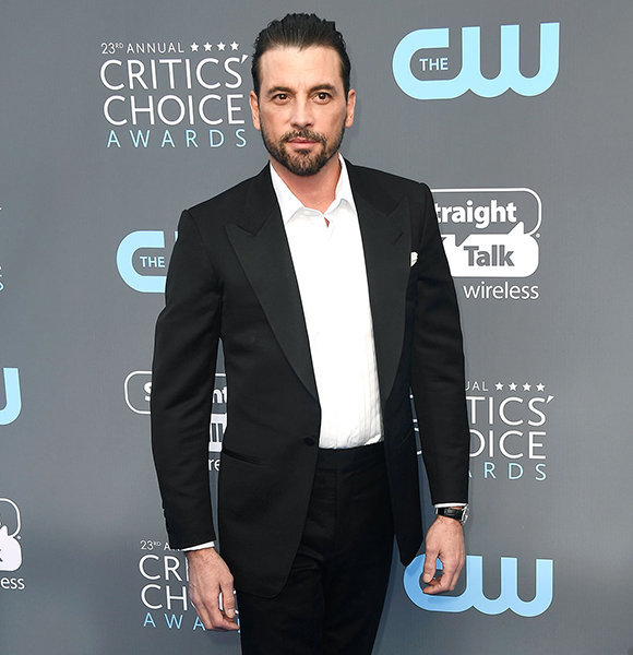 Riverdale Actor Skeet Ulrich At Age 48, Twice Married & Dating | Him Now