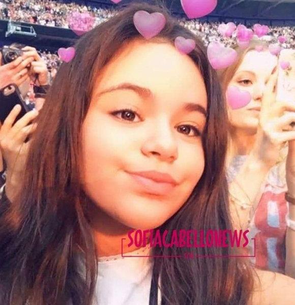 Sofia Cabello Bio, Age, Family, Facts