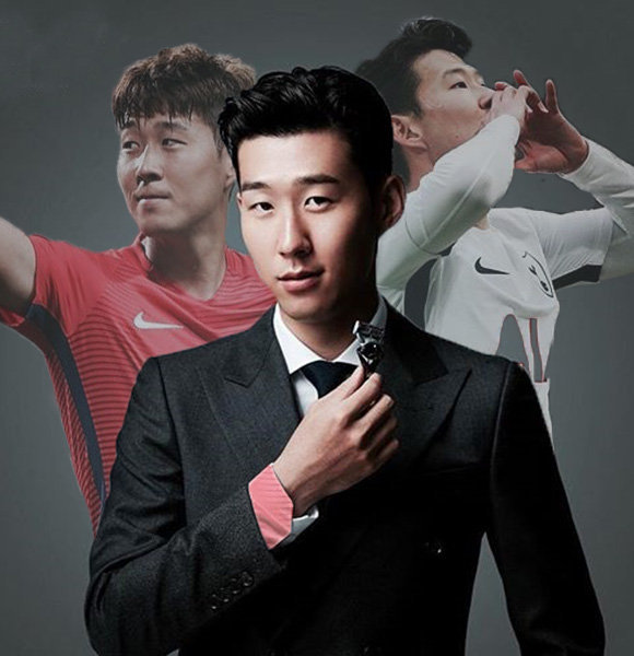Son Heung-Min Is Not Married; What's Tottenham Star Dating Status Now?