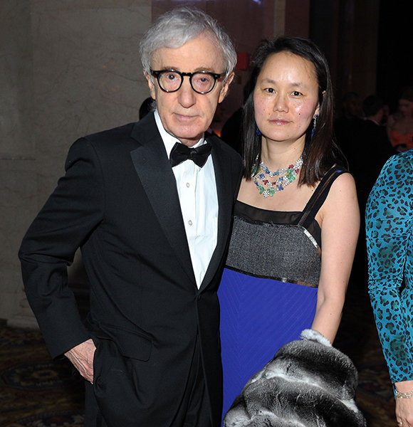 Woody Allen on His Relationship With Soon-Yi Previn: It Was Paternal - Todays News: Our Take