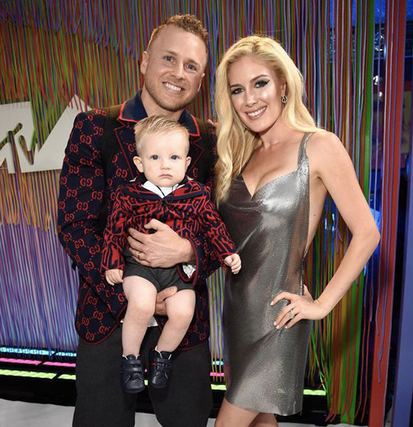 Who Is Spencer Pratt Wife? Everything About American TV Personality