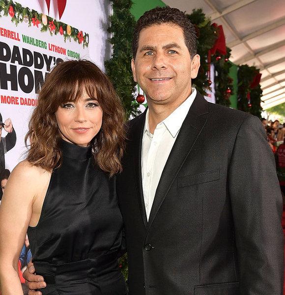 Linda Cardellini's Partner Steve Rodriguez Wiki, Age, Children, Net Worth