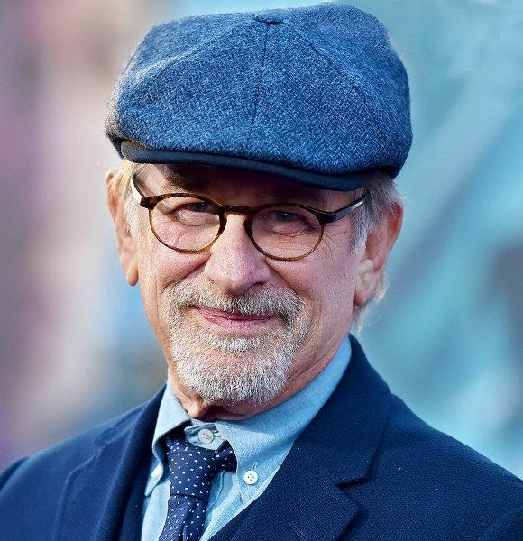 How Much Is Steven Spielberg Net Worth? Complete Info