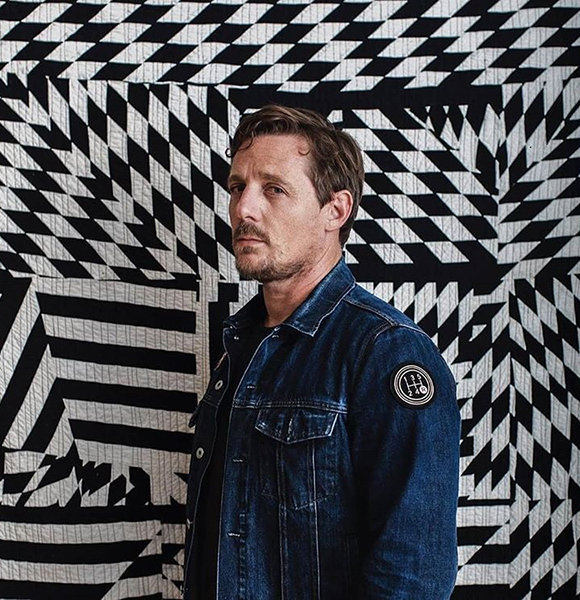 Sturgill Simpson Married, Family, Net Worth